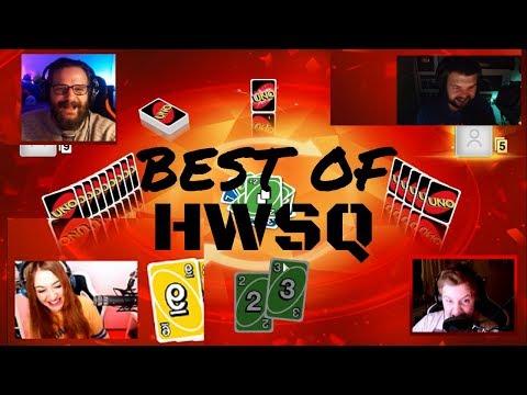 Best of HWSQ: UNO    Gronkh, Pandorya, Herr Currywurst, TobinatorLP