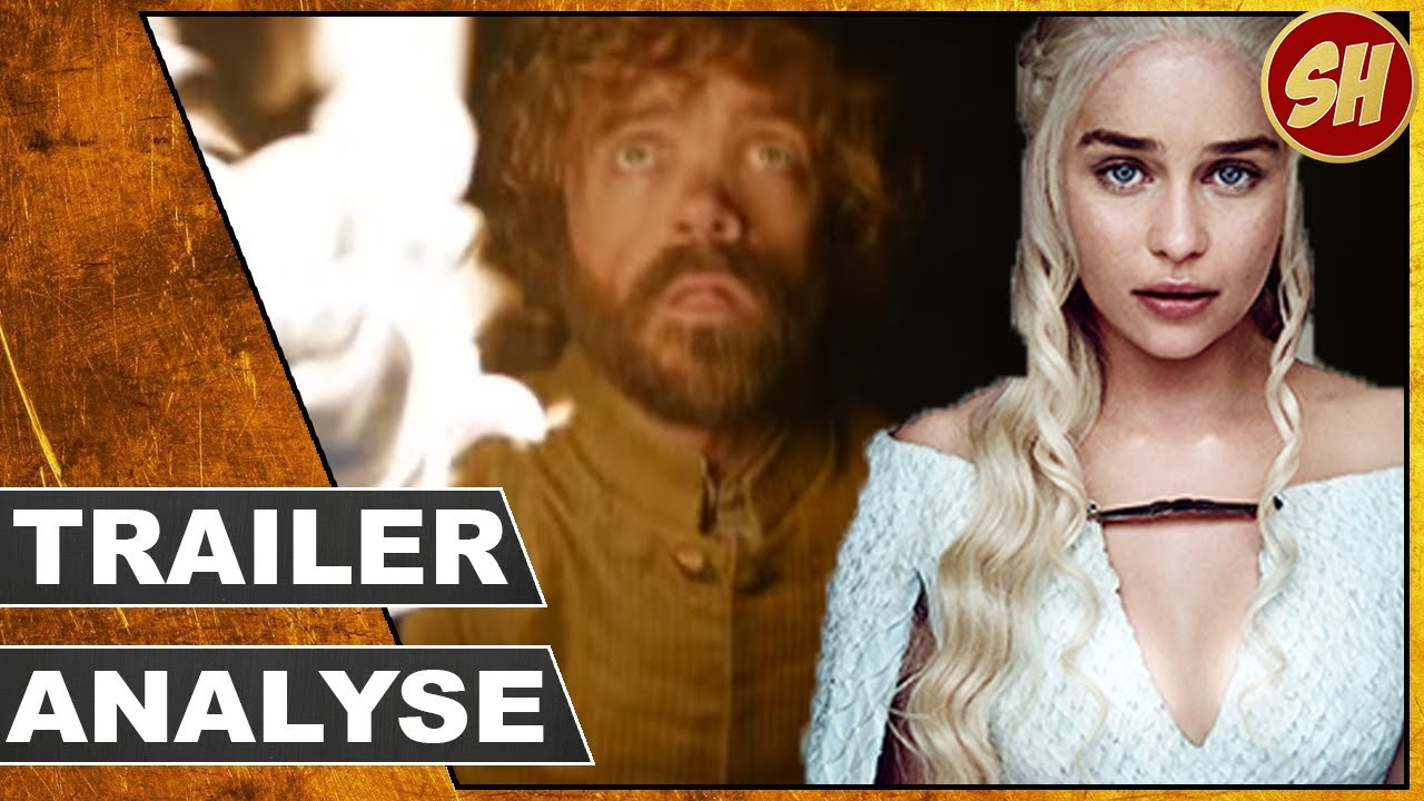 Game Of Thrones Staffel 8 Trailer Deutsch