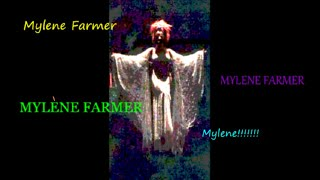 MYLENIUM Mylene Farmer Mylenium Tour Intro Song 6 51
