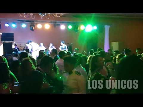 Grupo Musical Los Únicos