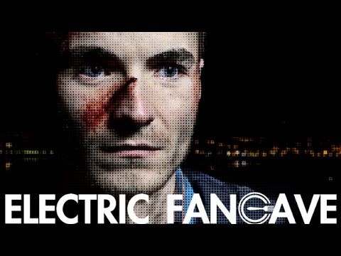 Electric cave Ep. 60  The Magical Martin McCann