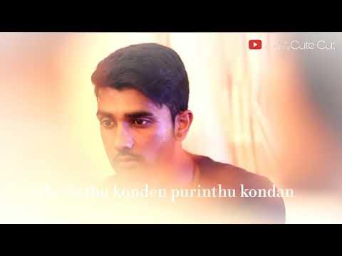 Kangal rendum pesuthey   album songs whatsapp status video 30 see..