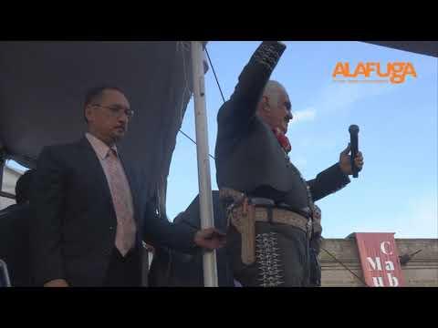 Homenaje A Vicente Fernández En Explanada Del Hospicio Cabañas | 2019 10 06
