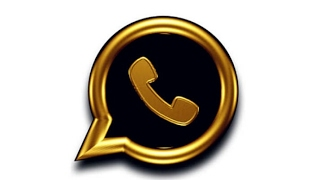 Gambar cover How To Download Vip Gold Whatsapp  apk