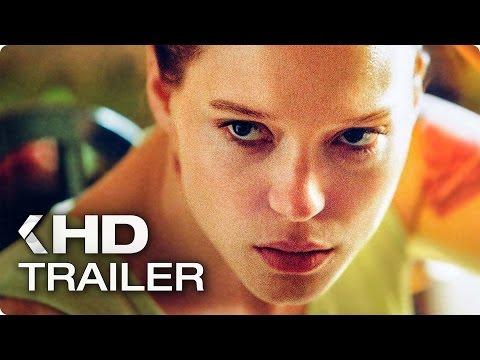 EINFACH DAS ENDE DER WELT Trailer German Deutsch (2016)