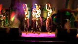 Celebrating Cognizant    Semi Classical    Anandi group