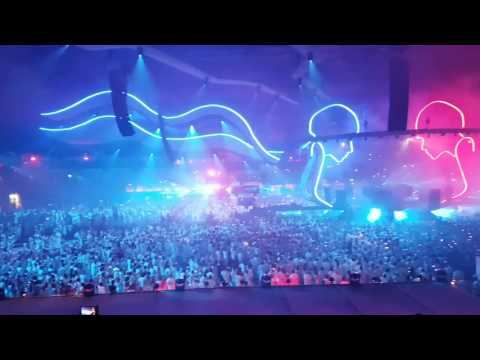 Sensation White 2016 Amsterdam Opening (& Sam Feldt) Angels & Demons