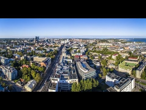 Tallinn University - programmes, application processes, student life