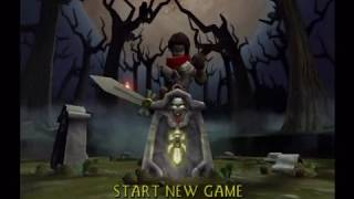 [PS2 Longplay] Maximo: Ghosts To Glory Part 1