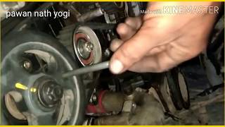 Ashoka Leyland Dost engine taming