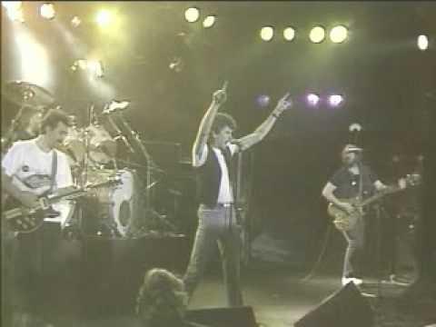 Download NAZARETH THIS FLIGHT TONIGHT LIVE 1985 !