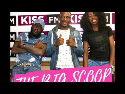 The big scoop : Sauti sol reveal their next big move after quiting  music .