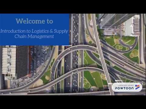 intro-to-logistics-&-supply-chain-management