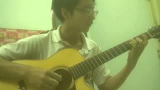 [Guitar] Thái Hoàng - LQĐ Vũng Tàu