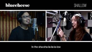 Shallow Lady Gaga Bradley Cooper Cover by Bluecheese.mp3