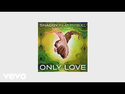 Shaggy – Only Love ft. Pitbull, Gene Noble