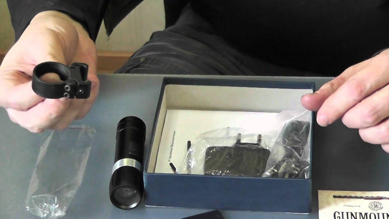 Стрелковый видеорегистратор купить
