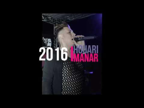 Houari manar jdid 2016 -- mohal nebra manicha mhani مانيش مهني