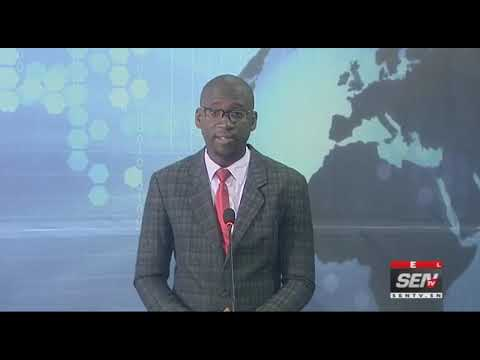 L'édition du soir - FR / Au sommaire: Décès de l'ancien Secrétaire général de la FAO Jacques Diouf