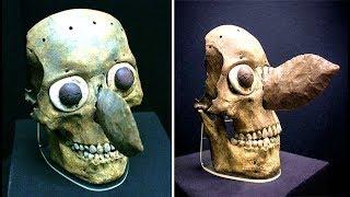 5 Aztec Mysteries That Scientists Can't Explain