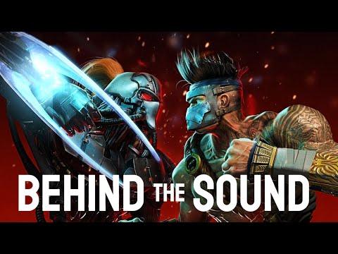 Behind the Scenes: The Sound of Killer Instinct: Season 2