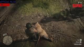 Red Dead Online Beta Livestream Part 8