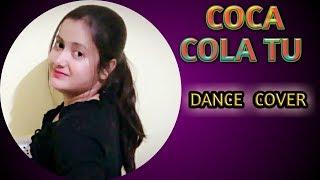 COCA COLA TU DANCE VIDEO || Luka Chuppi  || Dance Choreography || Neha kakkar || Tony kakkar ||