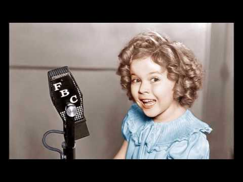Shirley Temple Sunday Music | 1 Hour