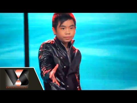 Tình Phai  -Nguyễn Huy - Show Huyền Thoại 3 | Vân Sơn 45