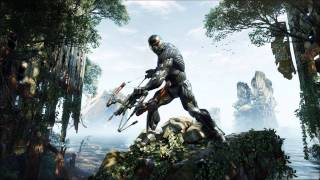 Crysis 3 soundtrack - Hunt Them Down Action - 9