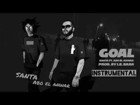 Download Ahmed Santa X Abo El Anwar X Lil Baba  - Goal (Instrumental)