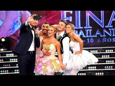 Showmatch La gran final #Bailando2015 - Programa 21/12/15