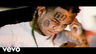 """6IX9INE - """"PHONE"""" ft. Lil Pump"""