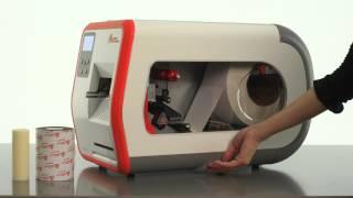 Ейвері Деннісон принтера стільниці 1 (ADTP1) інструкція цифровий оператор (Повна версія)
