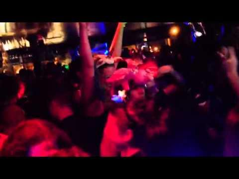 DJ MC2 -Halloween 2012 - Lookout