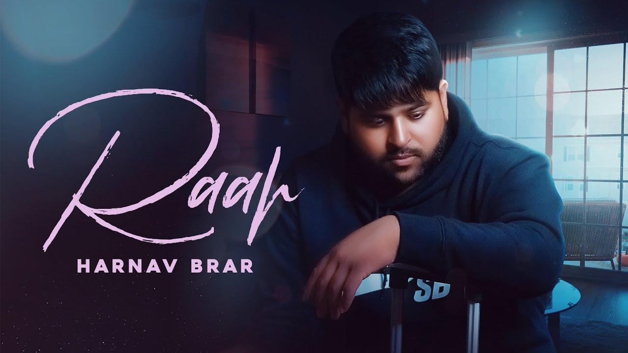 RAAH (official Video) Harnav Brar I Kaurshots |  Latest Punjabi Songs 2021