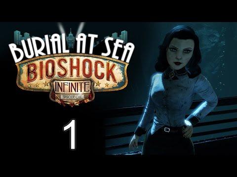 BioShock Infinite - Прохождение полностью на русском