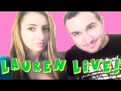 Lauren and Jason Answer Question about Sexual Harressment on Youtube!