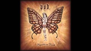 Gambar cover P.O.D. - Will You