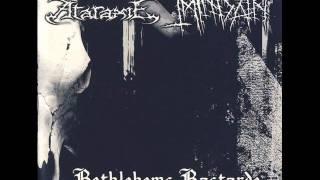 Imindain - Tagebuch Einer Totgeburt (Bethlehem Cover)