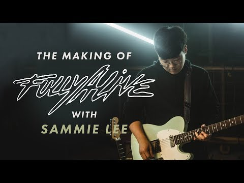 Capturing the sound of IHOPKC (with Sammie from Forerunner Music)