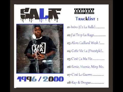 Salif - 96/00 - 2000 (EP)