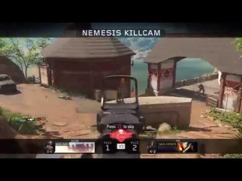 GAZA CHRIS Call of Duty Black Ops III