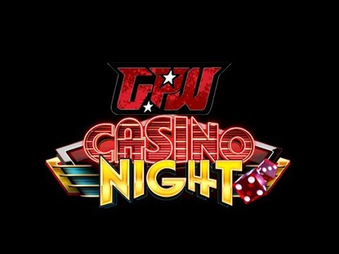 Grand Prix Casino Night
