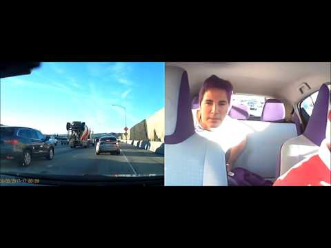 Thumbnail: Uber CEO friend promise to destroy me and UBER suspended me from driving 10 minutes later