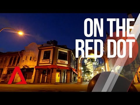 CNA | On The Red Dot | E02 - Tales from taking over the family food business
