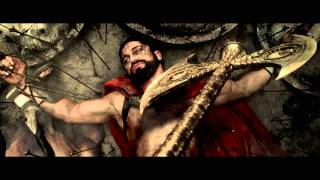 300: Rise of an Empire - Trailer