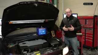AUTOiNFORM ONLINE MAGAZINE: Diagnosing Faults on Diesel Particulate Filters DPFs