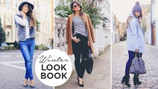 Winter Lookbook | Mimi Ikonn Thumbnail