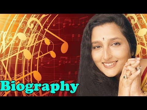 Anuradha Paudwal - Biography